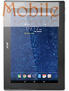 Acer Iconia Tab 10 A3-A30 Mobile Specification