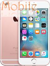 Apple iPhone 6s Mobile Specification