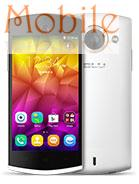 BLU Selfie Mobile Specification